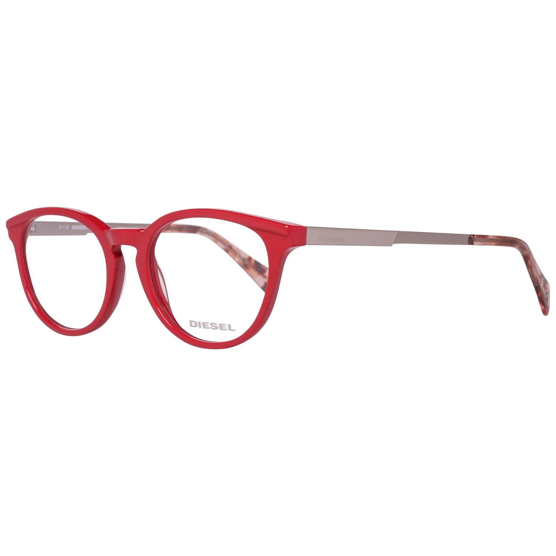 Gafas  de mujer diesel dl5150-068-50