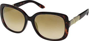 GLASSES WOMEN GUESS GF6077-5852G