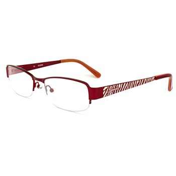 GLASSES WOMEN GUESS GU2403-BUR-52