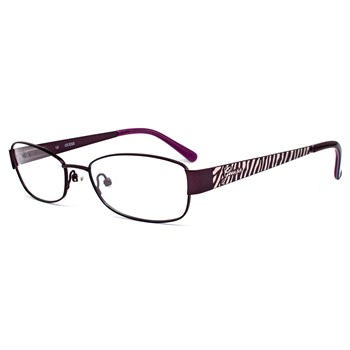 GLASSES WOMEN GUESS GU2404-PUR-53
