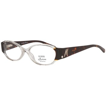 LUNETTES FEMMES GUESS MARCIANO GM130-52-CLRTO GM130-52CLRTO