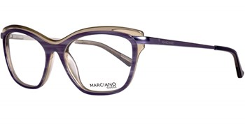 LUNETTES FEMMES GUESS MARCIANO GM228-53-PUR