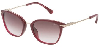 GLASSES WOMAN LOZZA SL4078M-099N