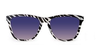 Gafas de sol skull rider animla collection zebra 10010000130