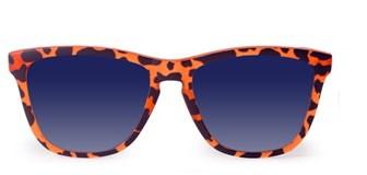Gafas de sol skull rider leopard 10010000133