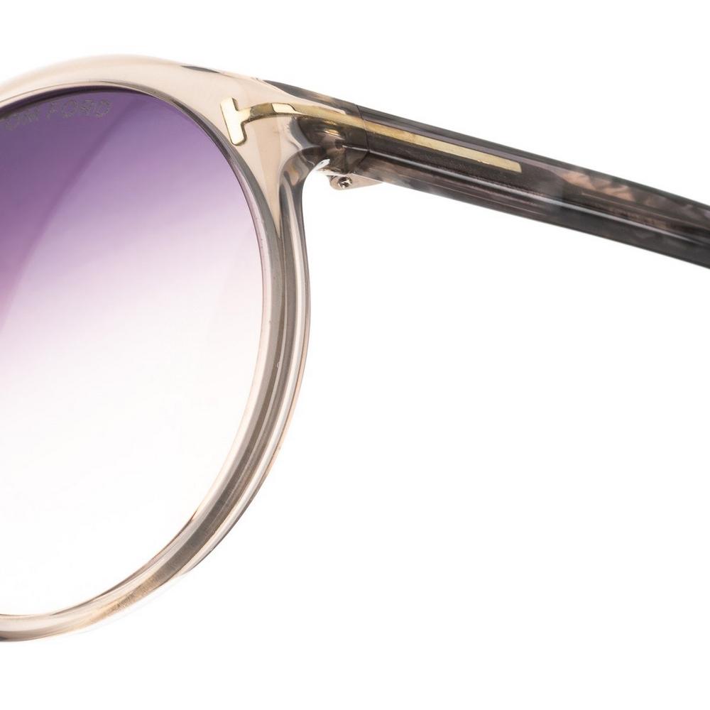 0ad18d2152 Comprar Joyas y Relojes Baratos, Ofertas, Descuentos Outlet Joyería - Gafas  de Sol Tom Ford FT0443S-20B (FT0443S-20B)