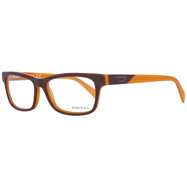 Gafas  de unisex diesel dl5039-050-54