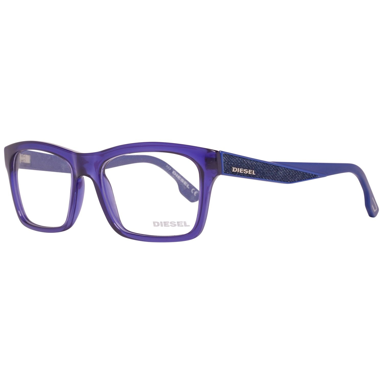 Gafas  de unisex diesel dl5075-090-54