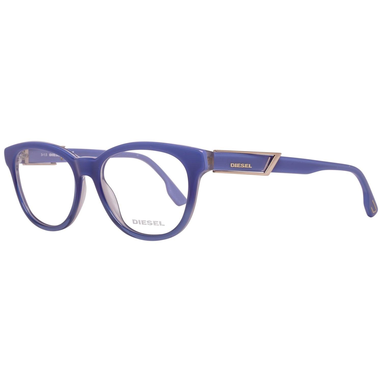 Gafas  de unisex diesel dl5112-090-52