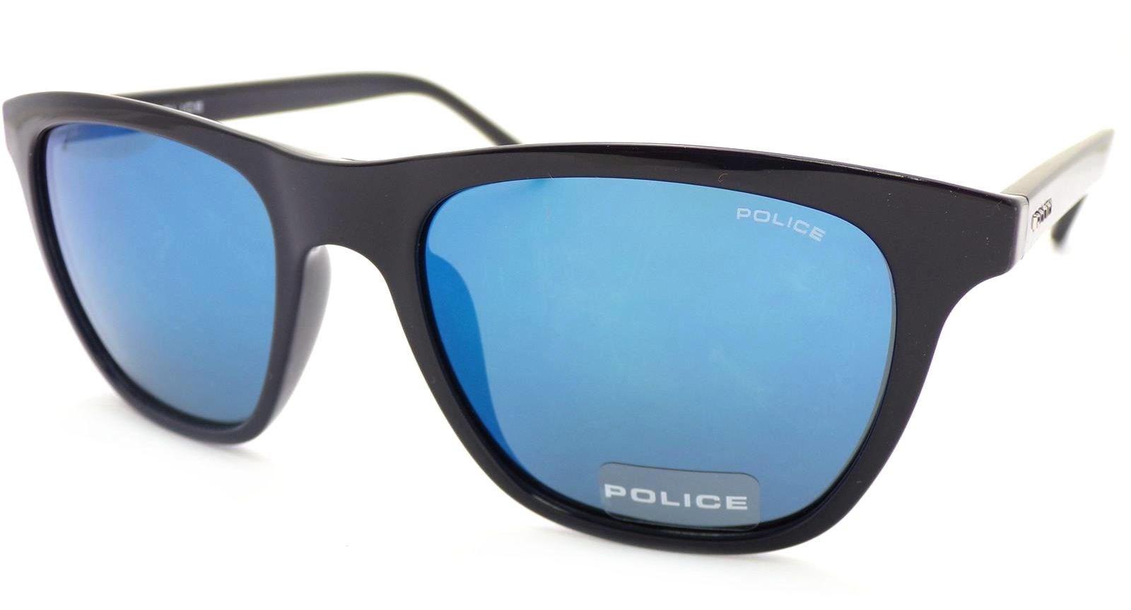 Gafas de unisex police s193653z42b