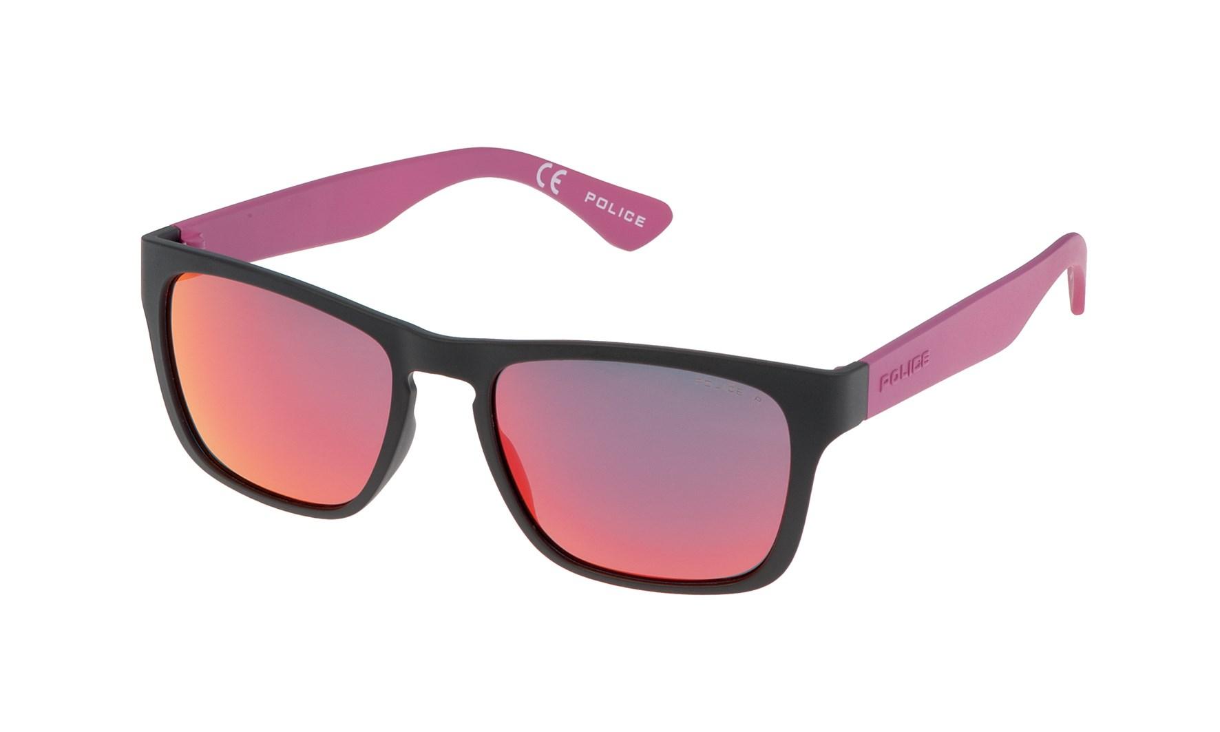 Gafas de unisex police s198854u28r