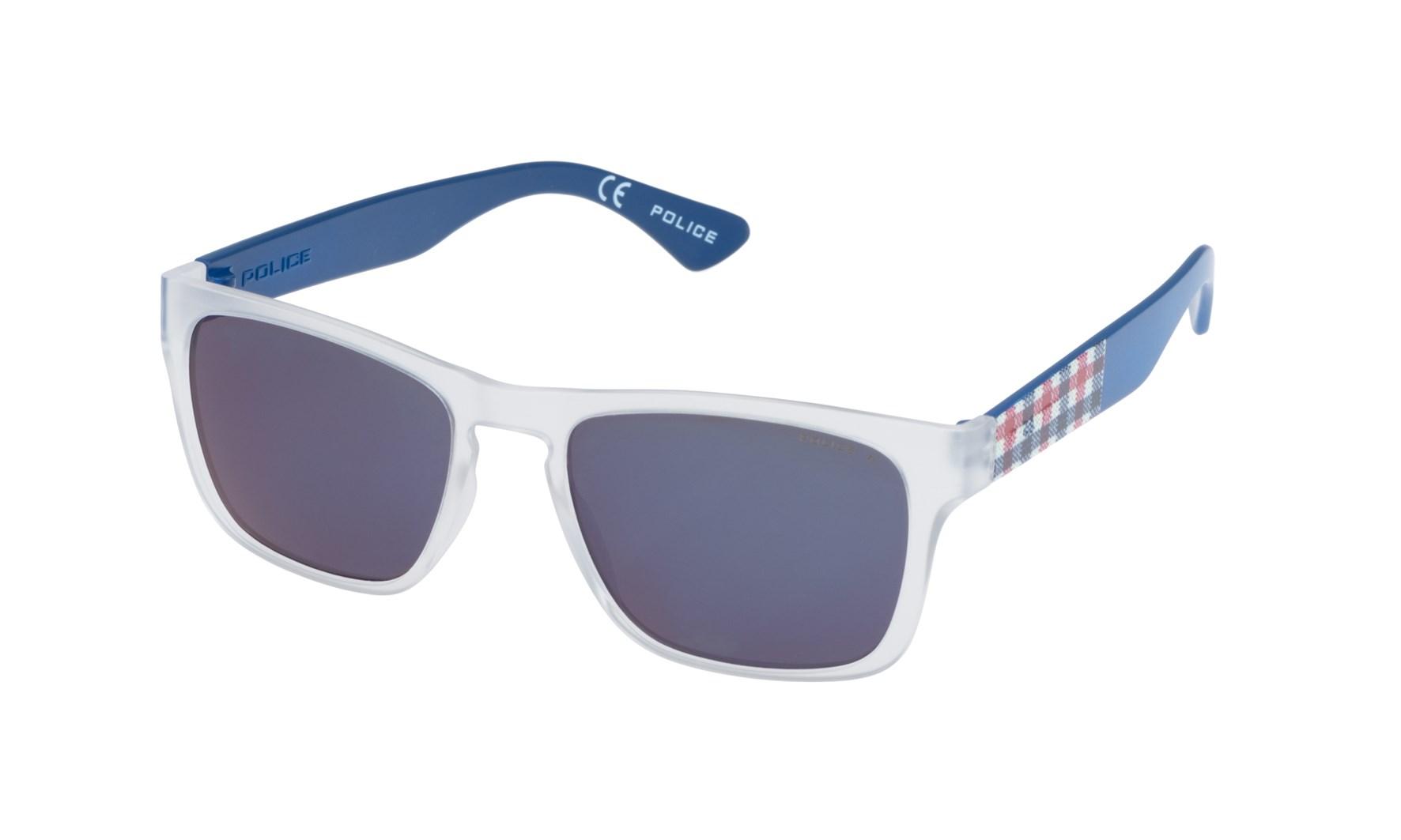 Gafas de unisex police s198854z69b