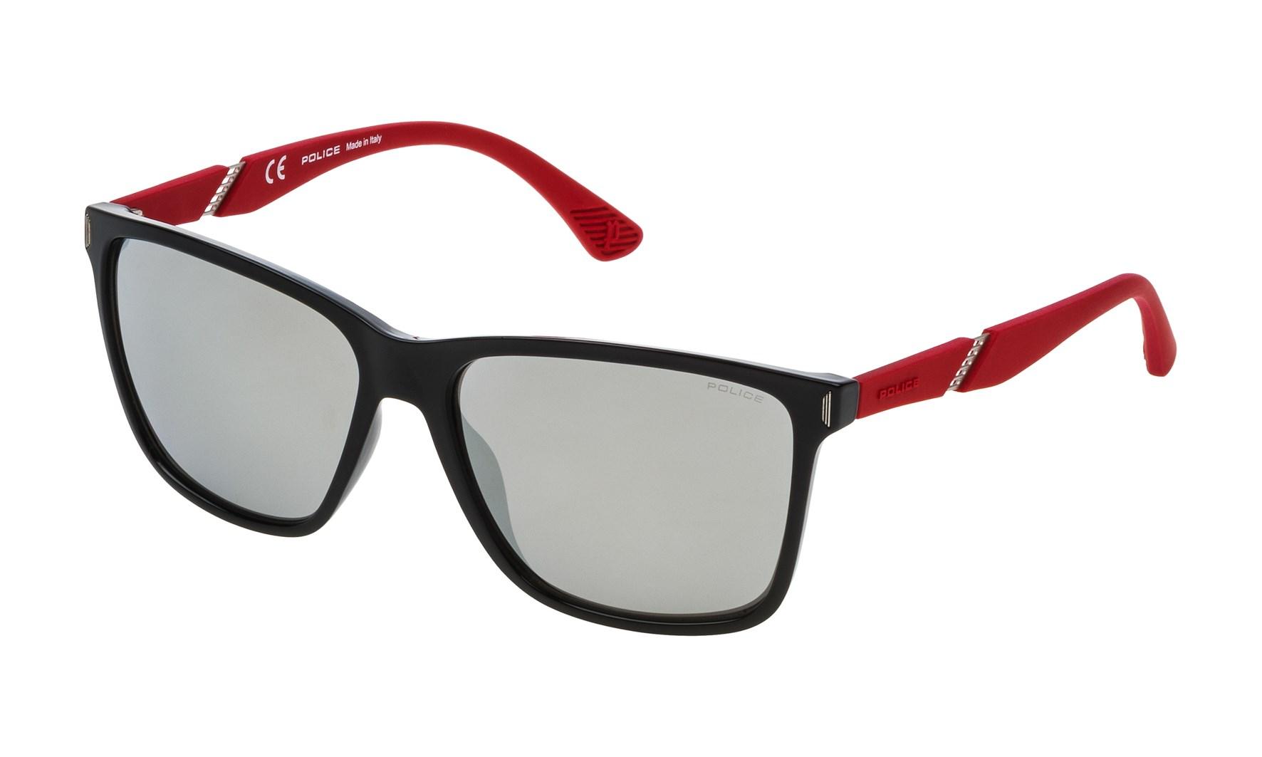 Gafas de unisex police spl52958z42x