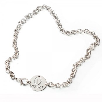 NECKLACE CHOKER MYVELVET MV1R