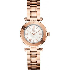 WATCH CHIC MINI GC X70020L1S Guess