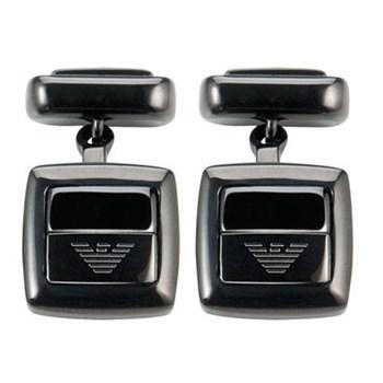 Jumelle Armani Black céramique EGS1457001 Emporio Armani
