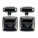 TWIN ARMANI CERAMIC BLACK EGS1457001 Emporio Armani