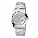 WATCH GUCCI G-TIMELESS MEDIUM YA126401