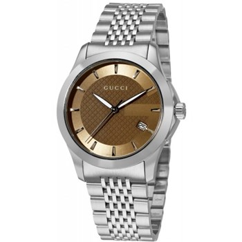 WATCH GUCCI G-TIMELESS MEDIUM YA126406