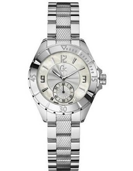 Ref montre Mme GUESS COLLECTION : A70000L1