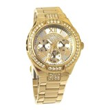 GUESS LADIES SPORT W0111L2 WATCH QUARTZ ANALOG FOR WOMEN