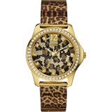 GUESS QUARTZ WATCH WOMEN W0333L1 40.0 MM