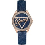GUESS QUARTZ WATCH WOMAN W0456L6 36 CM