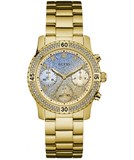 GUESS WATCH WATCH WOMEN'S CONFETTI W0774L2