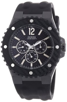 GUESS MONTRE W11619G1 QUARTZ
