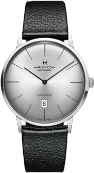 MONTRE HAMILTON INTRA-MATIC AUTOMATIQUE H38755751