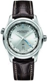 WATCH HAMILTON JAZZMASTER GMT AUTO H3260551