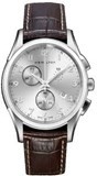 HAMILTON JAZZMASTER THINLINE CHRONO Q H38612553 WATCH