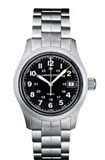 WATCH HAMILTON KHAKI FIELD 38MM QUARTZ H68411133