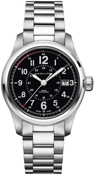 Watch HAMILTON KHAKI FIELD AUTO 40mm H70595133