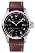 Reloj HAMILTON KHAKI FIELD AUTO 44mm H70625533