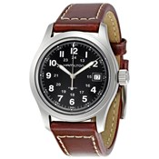 WATCH HAMILTON KHAKI FIELD QUARZ H68411533