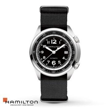 HAMILTON KHAKI PILOT PIONEER AUTO H76455933 WATCH