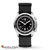 MONTRE HAMILTON KHAKI PILOTE AUTO PIONEER H76455933