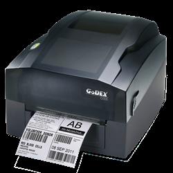 Impresoras de Etiquetas Godex G300-G330 Engine Software
