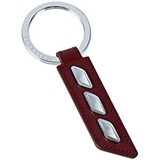 KEYCHAIN MASERATI LEATHER KMU4160123