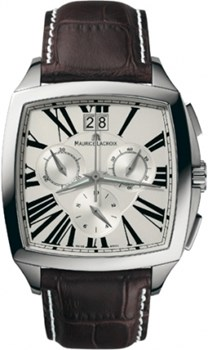 WATCH MAURICE LACROIX GENTLEMAN MI5017SS001-110