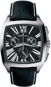 WATCH MAURICE LACROIX GENTLEMAN MI5017SS001-310