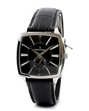 WATCH MAURICE LACROIX GENTLEMAN MI7007SS001-330