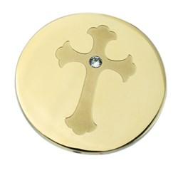 Medalla MEDALLON DE UNISEX VMC0002-06 Viceroy