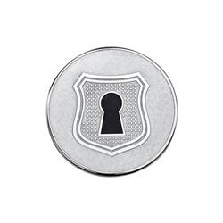 Medalla MEDALLON DE UNISEX VMC0004-00 Viceroy