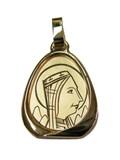 Médaille d'or k 18