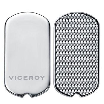 Medalla MEDALLON VICEROY PLAISIR ACERO VMC0015-05