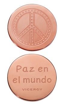 Medalla MEDALLON VICEROY PLAISIR ACERO VMC0003-09