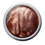 Médaille médaillon viceroy PLAISIR acier MURANO VMC0019-04