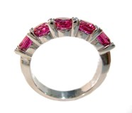 RING MEDIA ALLIANCE AND RED SPINEL SINT�TICA